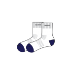 ACS (BR) Socks (Pack of 3)