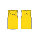 ACS Yellow GHK House Singlet