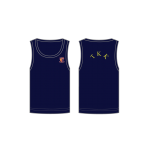 ACS Navy TKK House Singlet