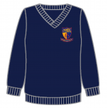 ACS Sweater (with Logo)