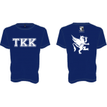 ACS (International) Navy TKK House Crew T-Shirt