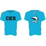 ACS (International) Turquoise CKS House Crew T-Shirt