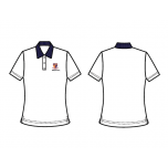 ACS (International) Girls Polo T- Shirt