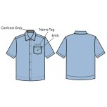 Alexandra Primary Boys Shirt