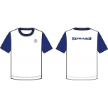 CHS PE Edward (Navy)