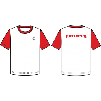 CHS PE Phillippe (Red)