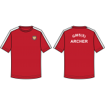 GMS (S) PE T-Shirt - Archer (Red)
