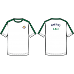 GMSS PE T-Shirt - Lau (Green)