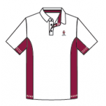 ISS Elementary Unisex Polo T-Shirt