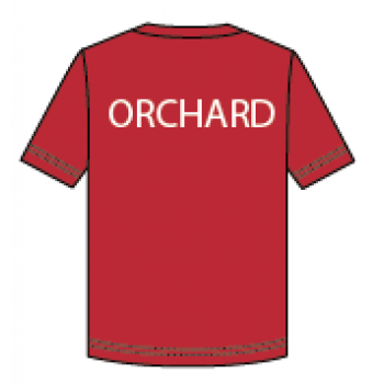 ISS House Orchard T-Shirt