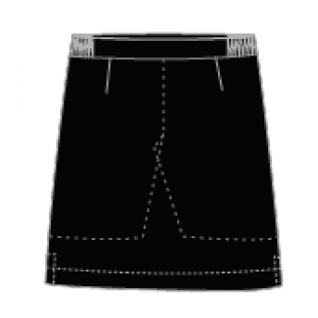 ISS Middle/High Culottes