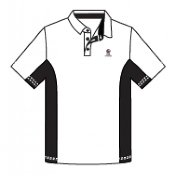 ISS Middle/High Unisex Polo T-Shirt