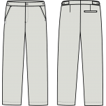 NJC Senior L/Pants (Sec 3,4 & JC)