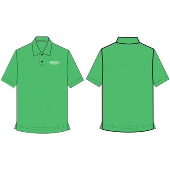 OWIS Green House Polo T-Shirt