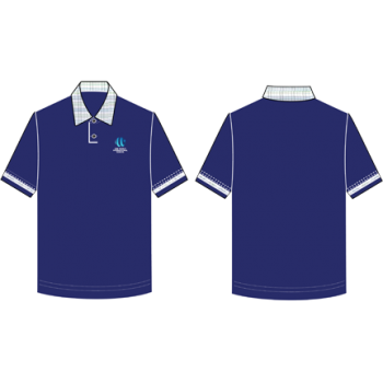 OWIS Secondary Polo T-Shirt