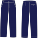 Pathlight Long Pants