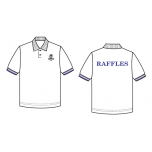RGPS Blue Polo T-Shirt