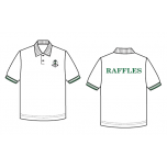 RGPS Green Polo T-Shirt