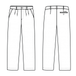 RJC Long Pants