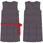 YIS Pinafore (Secondary)